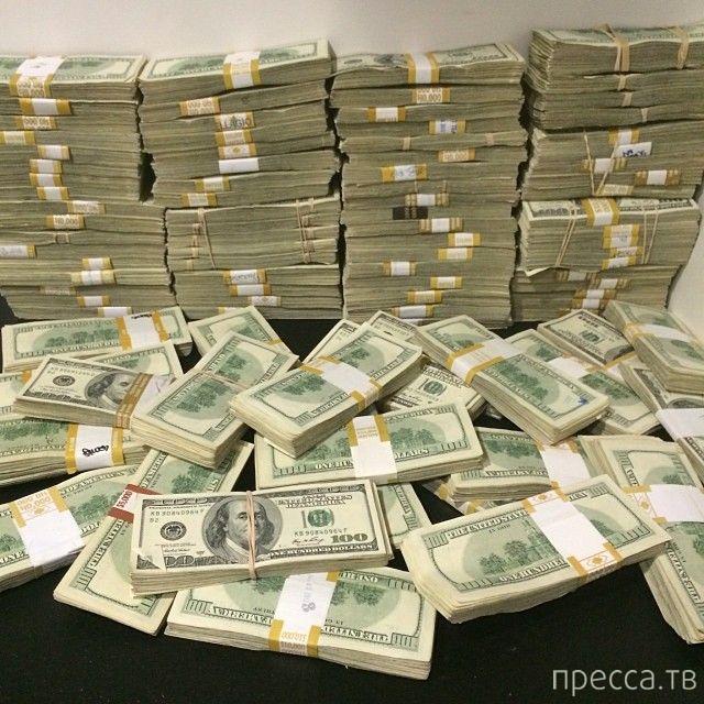 Веселое житье покерного игрока Дэна Билзеряна (12 фото)