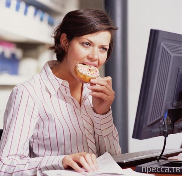 Топ 10: Самые распространенные мифы о похудении (11 фото)