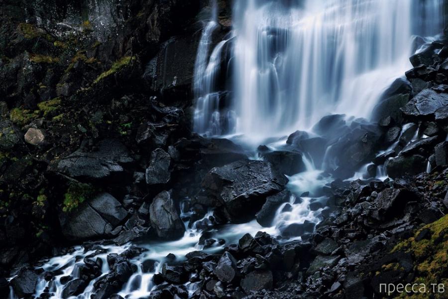 Замечательные пейзажи Норвегии от фотографа Kilian Schönberger (14 фото)