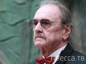 Ушел из жизни выдающийся актер Юрий Яковлев (12 фото)