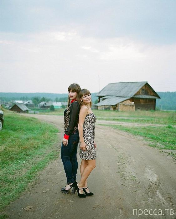русские девушки из глубинки в откровеных фото и видео онлайн