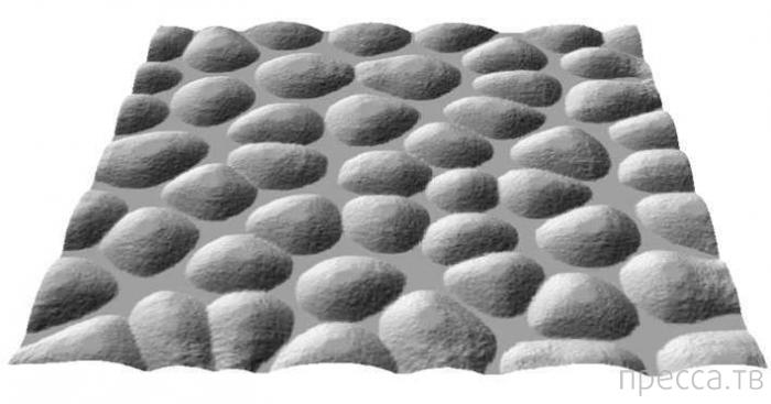 Геологи разгадали тайну курганов Мима (7 фото)