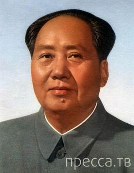 Самые известные цитаты Мао Цзэдуна