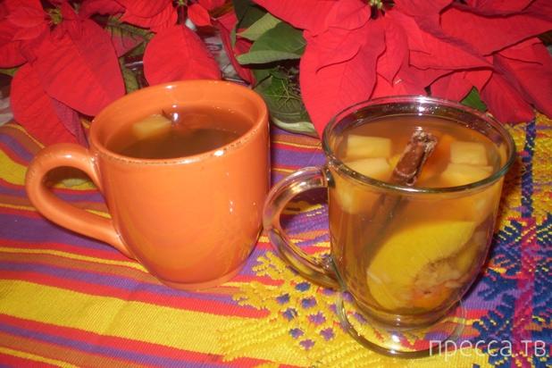 Топ 10: Популярные рождественские напитки разных стран мира (10 фото)