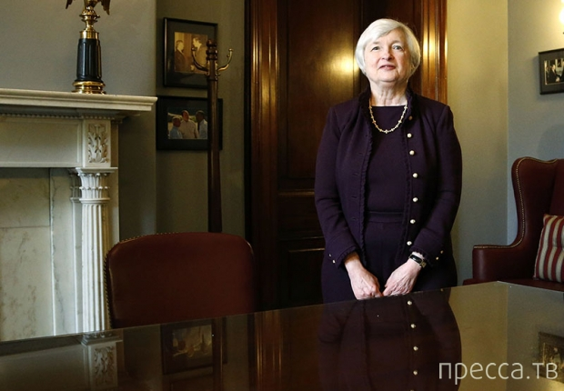 Топ 10: Женщины года — 2013: рейтинг Forbes Woman (10 фото)