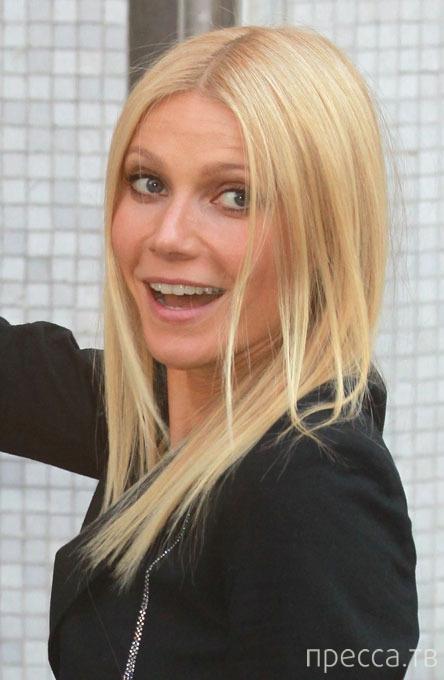 Блондинки, которые покорили мир (24 фото)