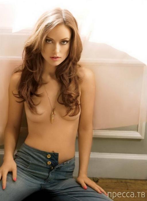 голые актриса фото