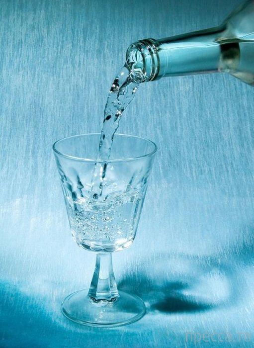 Топ 10: Интересные факты о водке (10 фото)