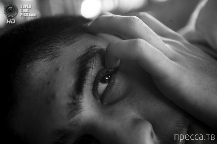 Работы финалистов фотоконкурса Sony World Photography Awards 2014 года (26 фото)