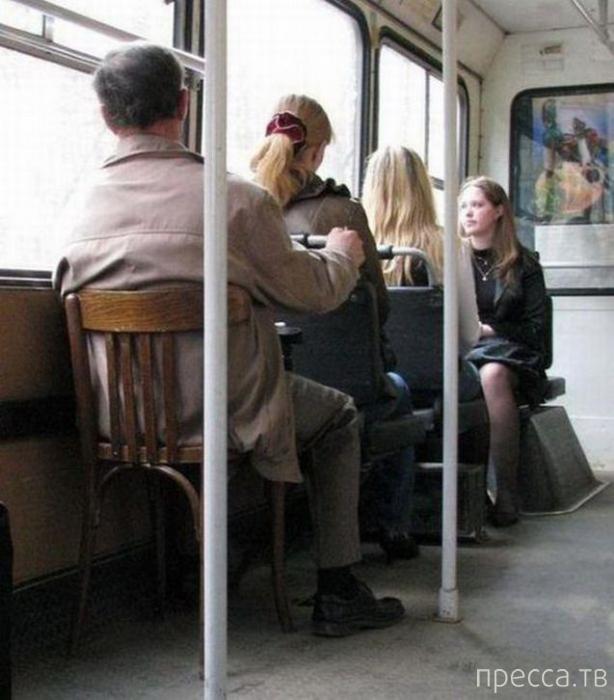 """Подборка прикольных фотографий: """"Тем временем в России"""", часть 5 (30 фото)"""