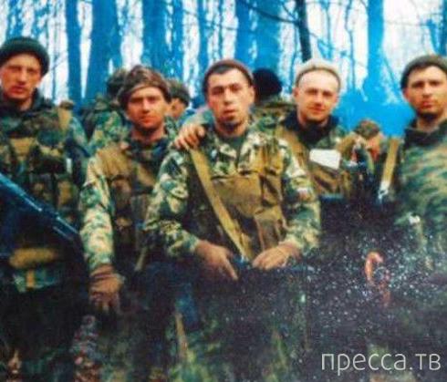 Скачать и прослушать песню 6-я рота дшб грозовые ворота от артиста песни чеченской войны