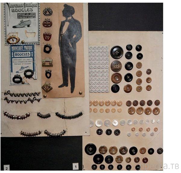 Необычные экспонаты пограничного музея ФСБ (19 фото)