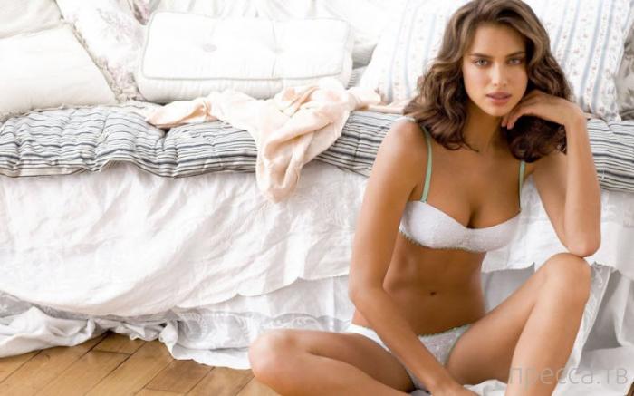 Интересные факты о сексе, доказанные наукой (7 фото)
