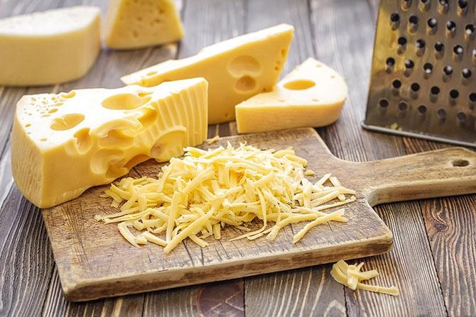 Топ 10: Практические советы, как есть сыр и не толстеть (12 фото)
