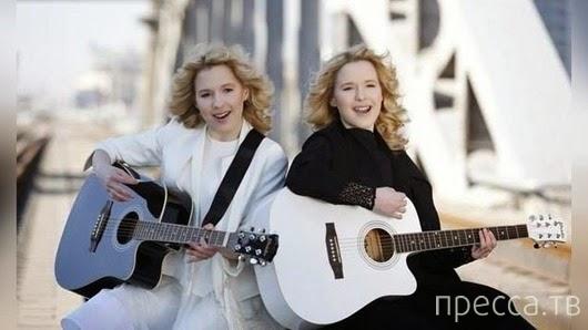 Сестры Толмачевы едут на Евровидение-2014 (8 фото)