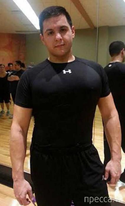 Похудел на 100 кг и получил роль в голливудском блокбастере (8 фото)