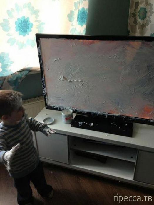 Вторая жизнь компьютера (15 фото)