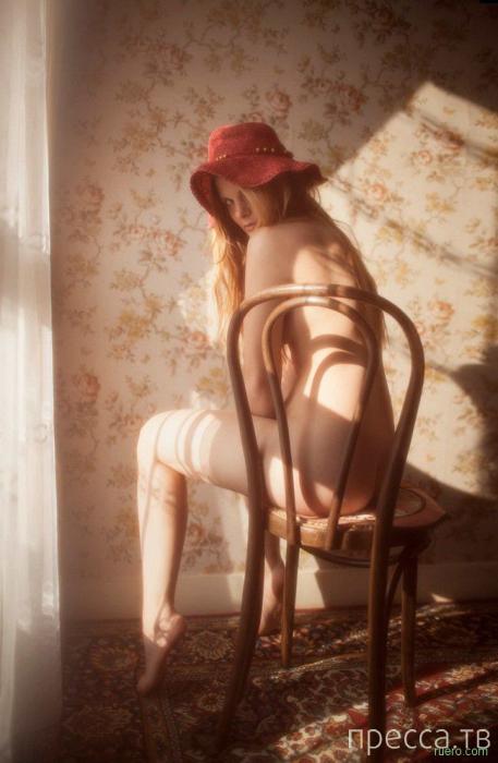 """Горячие и красивые девушки на """"Четверг"""" (100 фото)"""