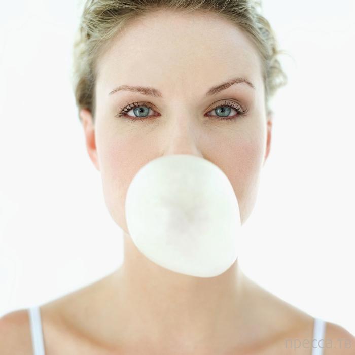 Топ 10: Самые полезные для зубов продукты (10 фото)