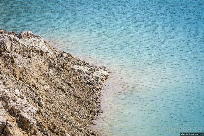 Уральское Бали под Челябинском (21 фото)