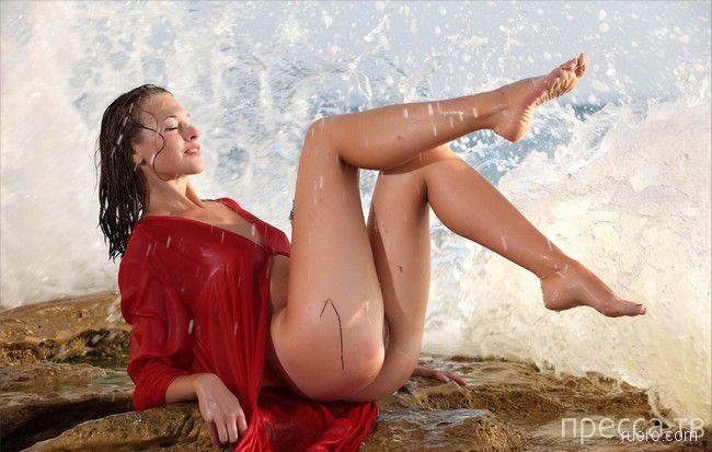 """Красивые и горячие девушки на """"Вторник"""", часть  9 (100 фото)"""