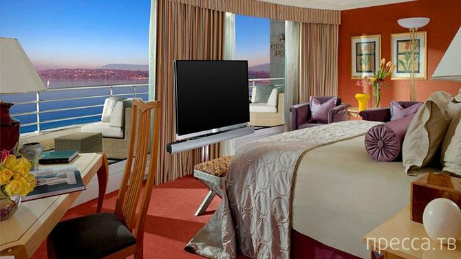 Топ 15: Самые дорогие отели мира (33 фото)