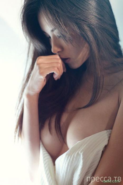 """Красивые и горячие девушки на """"Пятницу"""", часть 8 (106 фото)"""