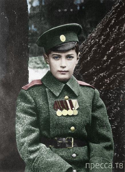 Топ 7: Несостоявшиеся русские цари (8 фото)