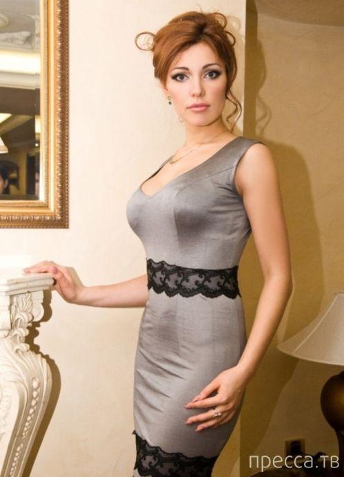 Наталья Воронина - министр культуры ДНР (12 фото)