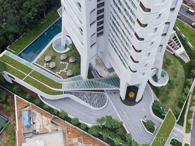 Топ 10: Лучшие новые небоскребы на планете (11 фото)