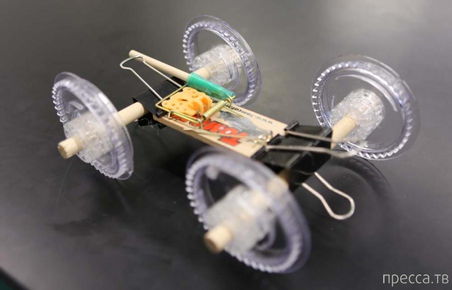 Топ 7: Изобретения, которые никогда не нуждались в усовершенствовании (8 фото)
