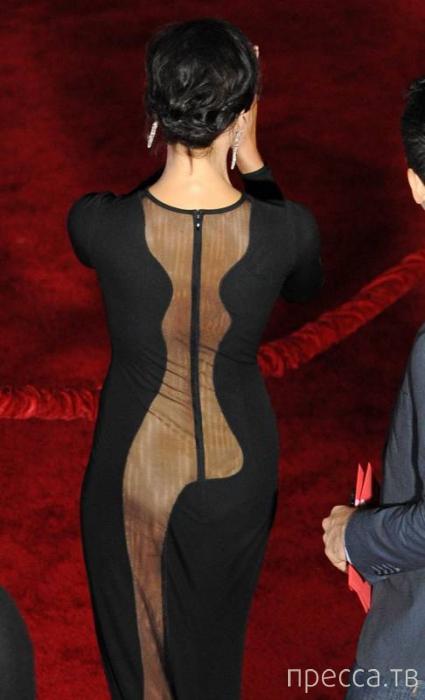 Трусики от Shibue Couture - инновация в мире моды (36 фото)