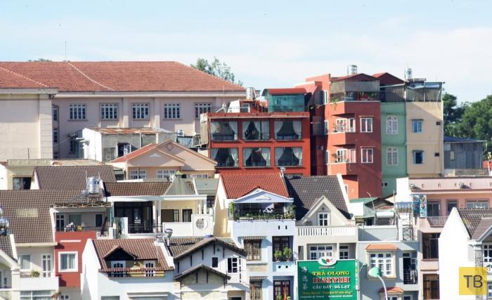 Жизнь и работа во Вьетнаме: инструкция по переезду (9 фото)