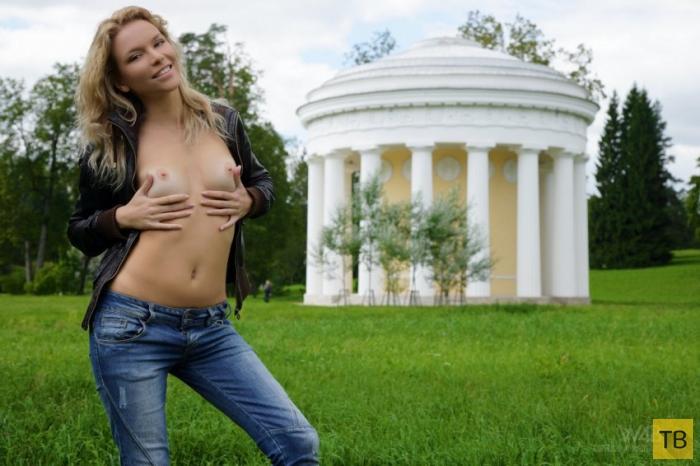"""Красивые и горячие девушки на """"Среду"""", часть 11 (102 фото)"""