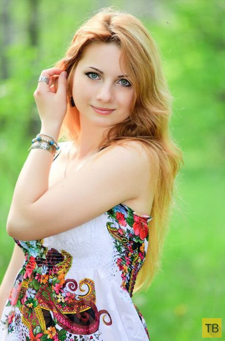 Фото русских красоток
