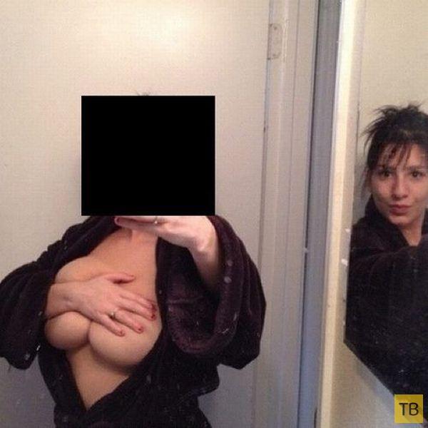(18+) Пошловатые картинки для взрослых, часть 12 (40 фото)