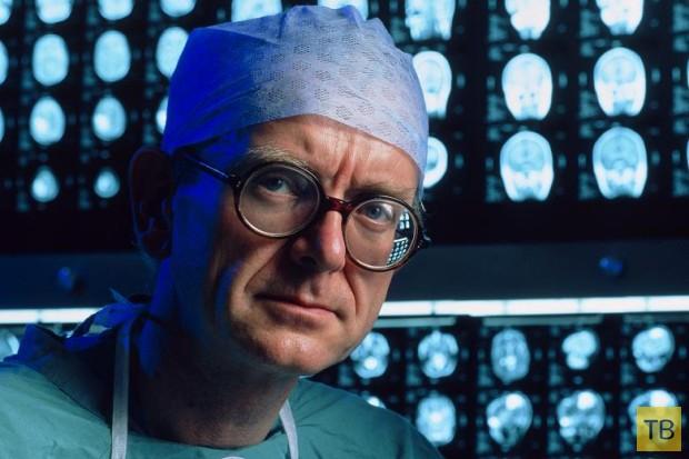Необычные и интересные истории о человеческом мозге (11 фото)