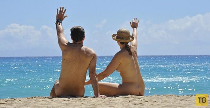 Отличные советы для любителей экстремального отдыха (13 фото)