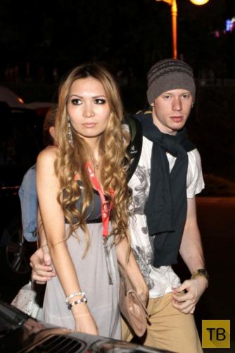 Никита Пресняков расстался с невестой ради 17-летней школьницы? (6 фото)