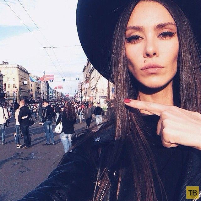 Выпускные вечера в России (43 фото)