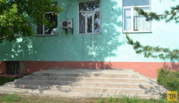 Приколы из России (25 фото)
