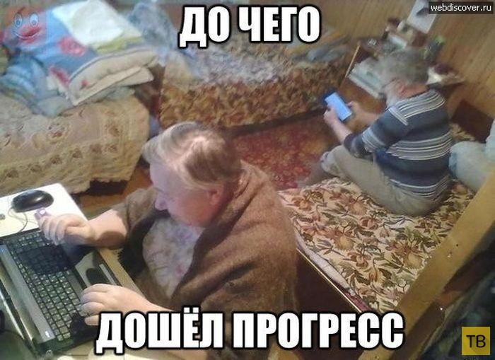 Смешные картинки с подписями (44 фото)