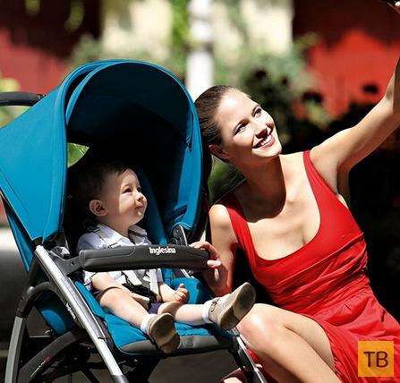 Реальные прикольные истории из жизни молодых мам...