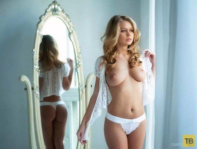 """Красивые и горячие девушки на """"Четверг"""", часть 12 (100 фото)"""