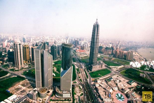 Топ 9: Перенесенные столицы (9 фото)