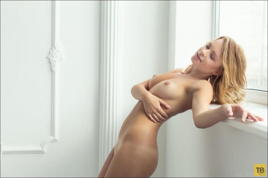 """Красивые и горячие девушки на """"Понедельник"""", часть 14 (115 фото)"""