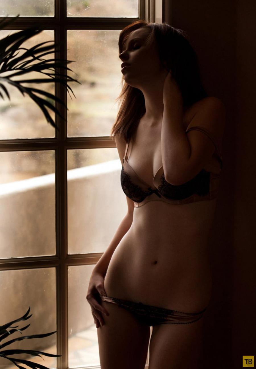 """Красивые и горячие девушки на """"Среду"""", часть 13 (100 фото)"""