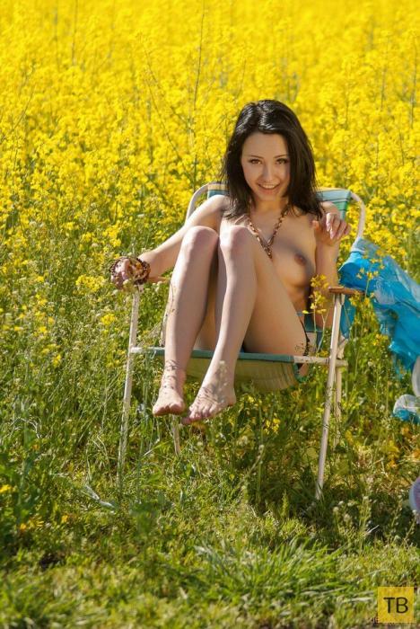 """Красивые и горячие девушки на """"Пятницу"""", часть 14 (105 фото)"""