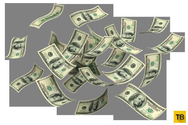 Топ 10: Самые распространенные схемы мошенничества (11 фото)