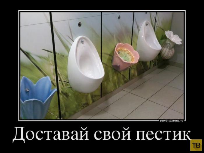Подборка демотиваторов 10.07.2014 (30 фото)